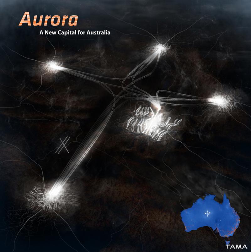 perspective Aurora Australian Capital