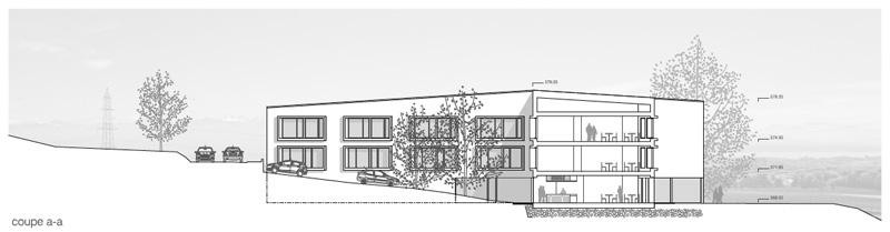 visualisation Ecole Ardon
