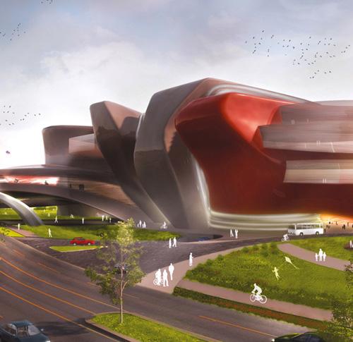 New Taipei City Museum of Art