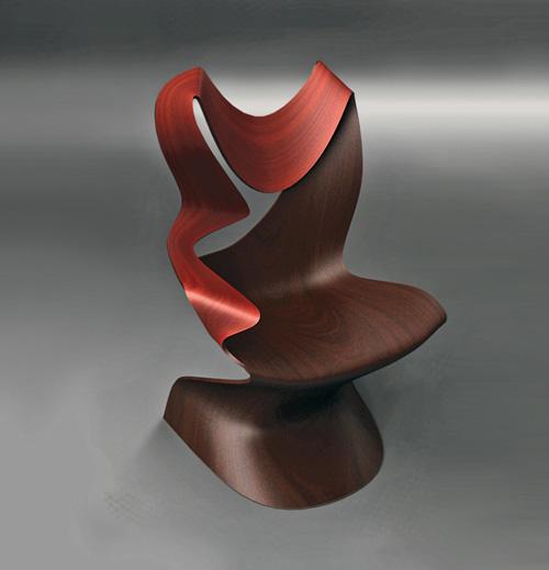 chaise Cadenza